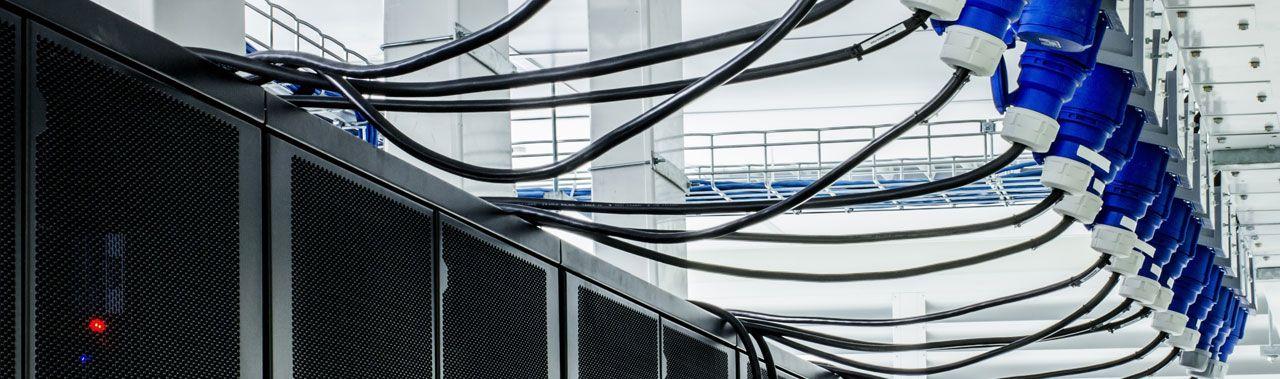 机房建设解决方案:效率
